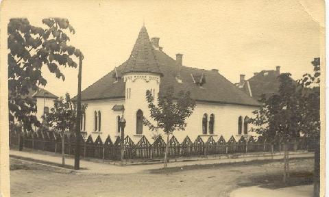 A Hitel otthona Kolozsváron
